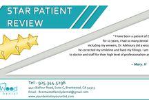 Patient Reviews.