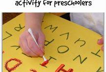 Actividades niños 2-3
