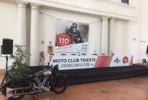 Moto Club Trieste 110 - Centodieci anni di storia