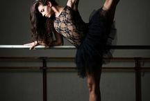 Danse / sport