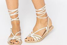 Women's Sandals :: Flat sandals (Asos) / Are you looking for sandals for women? Find the best brands of flat sandals like Asos, New Look, Park Lane, Nike, Glamorous, Vero Moda, Free People, Pull&Bear, ALDO, Calvin Klein, Puma, London Rebel, Truffle Collection, Adidas, New Look Wide Fit, Lipsy, Lost Ink, Miss Selfridge, Blink, Little Mistress...