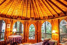 Massage bungalow