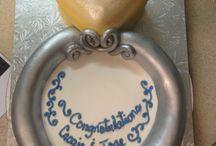 Novelty Y Graduation - Novedad Y Graduacion / Novelty Cakes and Graduation Cakes