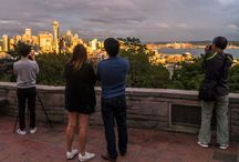 Travel {Seattle}