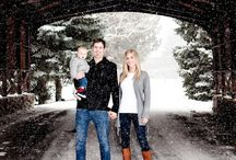Great Christmas Photos / by Brooklyn Limestone