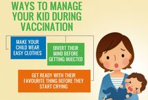 Mom Stuff / Get tips about parenting with Indivac. Manage your child's vaccination on time, hassle-free.
