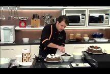 Eduardo Beltrame Chef confeiteiro