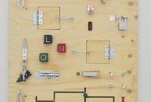 Things to DIY / by TheGreenCanary