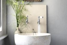 Showers&Basins / by Tamsin M