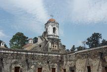 Places to see in Mexico / Hier findest du die schönsten Orte Mexikos, meiner Wahlheimat.