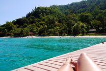 VISA FREE ISLANDS