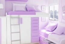 Dream Bedroom / by Kalli Orme