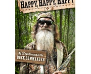 Wild About Duck Commander / by Lynn Thomas
