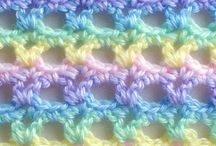 crochet and knit / by Diane Zink