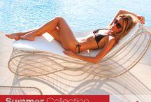 Catalog vară 2014 / Catalogul Chairry pentru sezonul estival 2014