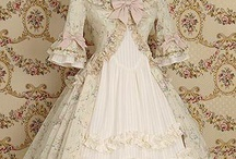 Šaty pro panenku
