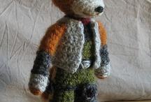 All pattern fox / Fox