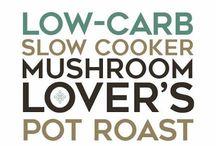 Healthy Pot Roast