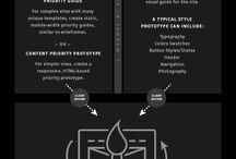 Web Design / Step creating website