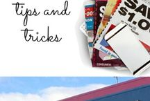 Budget tips & Coupons