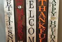 Thank You / Thank you ideas and other ways to show your gratitude.