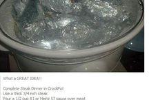 Complete Meals in a Crock Pot