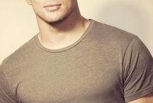 CHANNING TATUM ♥ / Love him in step up the movie.