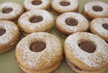 biscotti alla nutella mandorle