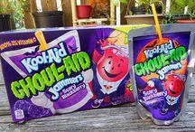Halloween Treats / Halloween / Fall snacks and goodies. / by Mark Wojciechowski