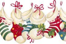 dibujos navidad 2