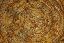 sirkeli mayalı kol böreği
