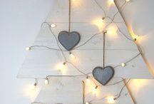 vánoce / vánoční dekorace, ozdoby, dárky