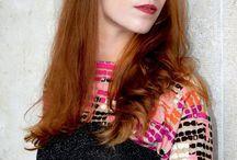 Csilla design-my design (LAMA fashion) / My art,my fashion design