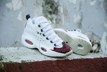 "Reebok Question Mid ""Prototype"" (V67907)"