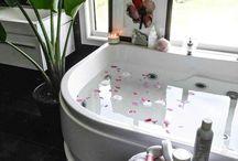 spa like retreats \\ aromatique