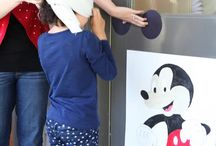 ideas for milas mickey party / by Michelle Supancich