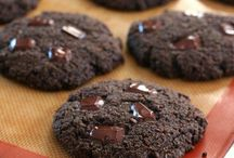 Low Carb Desserts / Sugar free #lowcarb desserts, snacks, cakes, cookies and more!