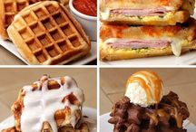 Breakfast/lunch/dinner