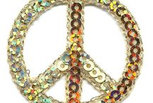 peace and love / simbolos