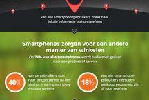 Infographics door Admium / Admium deelt haar kennis via infographics met allerlei interessante cijfers en feiten over uiteenlopende onderwerpen zoals mobiel, websites, zoekmachineoptimalisatie, social media en meer. Vragen? Mail naar info@admium.nl
