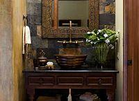 Bathroom Inspirations / A few bathroom ideas that look great!  http://www.balducciremodeling.com/