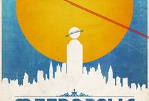 Posters//Propaganda