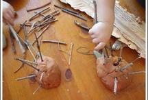 Day care craft