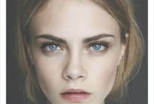 GET THE LOOK - BROWS / Natural Definition Brow Pencil. Inspiration + Looks / by Hannah Rector
