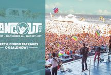 Hangout Music Festival / The Gulf's biggest beach music festival returns to Gulf Shores, Alabama, in May and choice accommodations are almost gone! Book a Condo or Beach House today with Brett/Robinson Vacation Rentals and you can purchase Hangout Music Festival tickets at the same time!