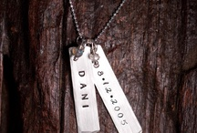 Handmade Jewelry: Stamping, Embossing & Etching / by Karen Wilson-Dooley