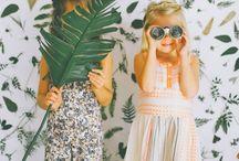 photoshoot: jungle