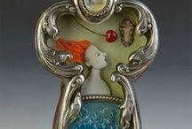 Jewelry Artist - Kranitzky & Overstreet