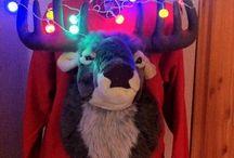 Christmas jumper idea