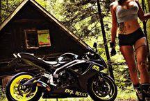 MC biker
